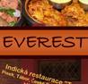 Everest indická restaurace