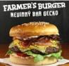 Farmers Burger