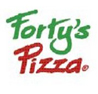 Fortys Pizza