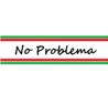 Mexická restaurace No Problema