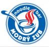 MODRÝ ZUB Noodle bar