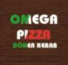 Omega Doner Kebab Pizza