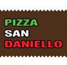 Pizza San Daniello Pražák