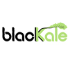 Raw vegan restaurace Black Kale