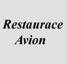 Restaurace Avion