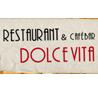 Restaurace Dolce Vita